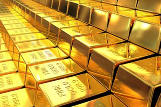 Gold prices continue to rise in international markets