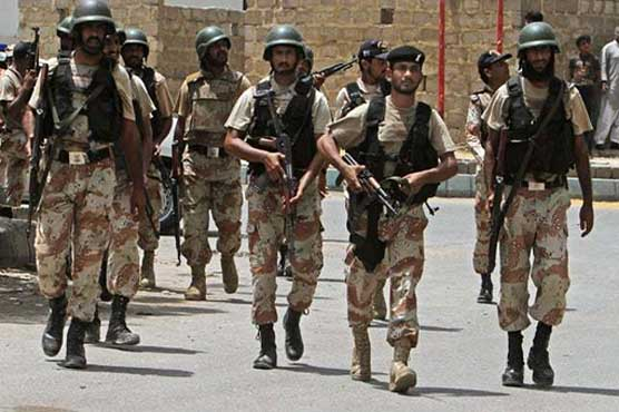 All is not well between Sindh government and Rangers: analyst