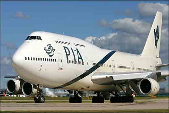 Guess how many pilots does it take to fly 32 aircraft in PIA?