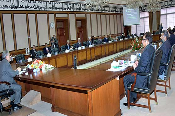 ECC approves guarantee limits for Pakistan International Airlines Corporation Limited