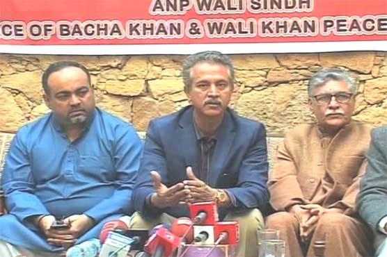 Karachi Mayor to knock court's door against Sindh government
