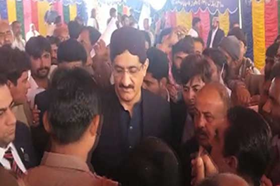 Nawaz to be penalized in Panama leaks case: Sindh CM
