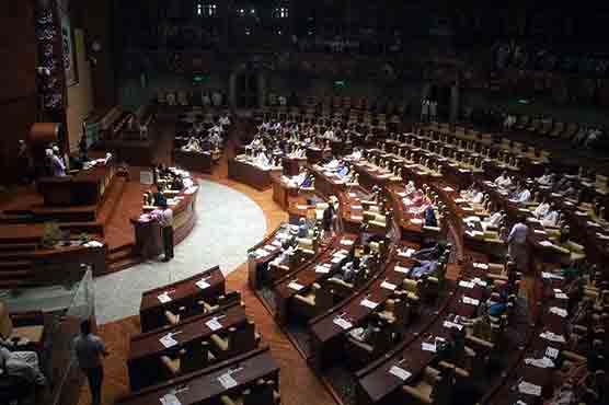 Sindh Assembly approves bill against child labour
