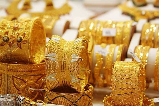 Gold price goes up by $2 in international market