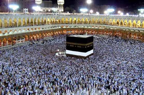 Saudi allows Qataris to perform Hajj despite Gulf diplomatic crisis