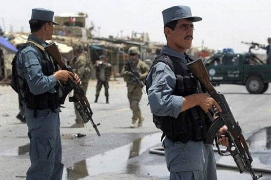 Afghan police launch search operation for kidnapped villagers