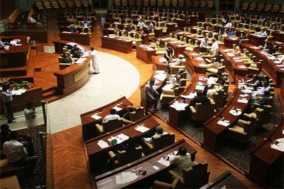 Sindh Accountability Agency bill to be tabled in provincial assembly today