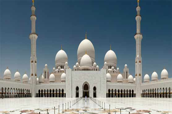Sheikh Zayed Mosque: A symbol of magnificence