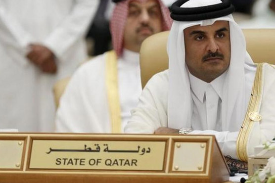 Seven states cut ties with Qatar in major diplomatic crisis