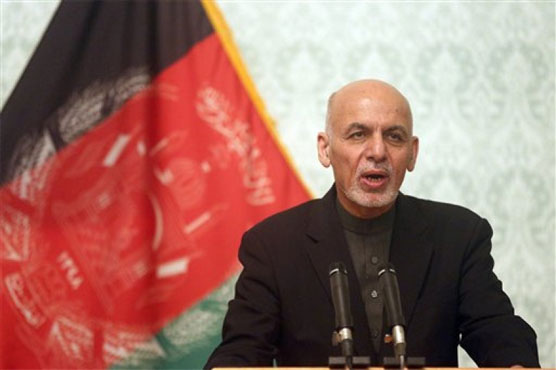 Kabul hosts multinational peace conference amid tight security