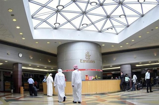 In a first, Dubai turns to paperless passports through new app