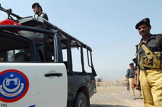 Militants kill three police in Peshawar