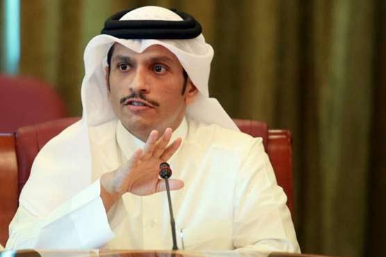 Qatar demands 'blockade' be lifted for talks to begin