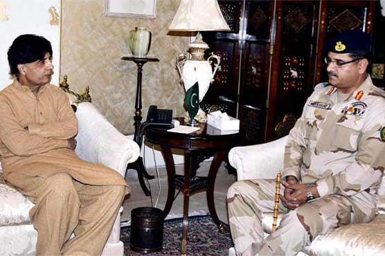 Nisar blames foreign mafia in PIA drugs smuggling case