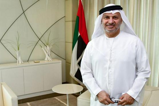 UAE warns Qatar to accept demands or face 'divorce'