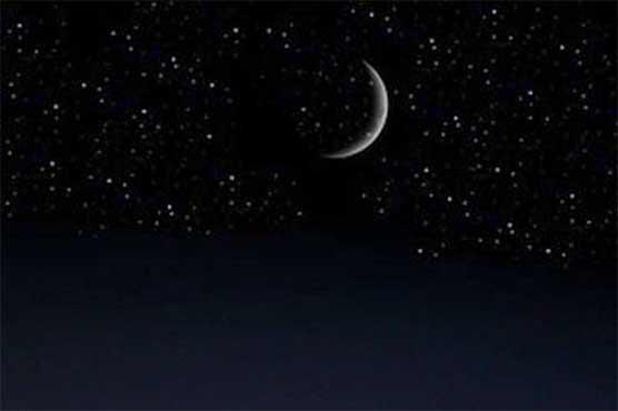 Moon sighted, Eid-ul-Fitr on Sunday: Peshawar's Masjid Qasim Khan