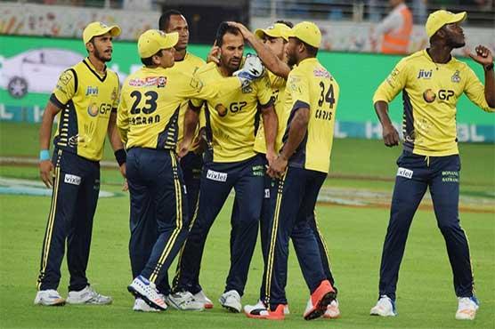 PSL: Peshawar Zalmi beat Karachi Kings by 24 runs to reach final