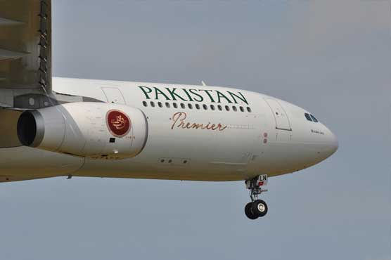 Aircraft acquired for PIA Premier Service returned to Sri Lanka