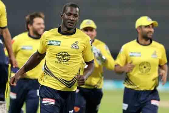 Foreign players Sammy, Samuels, Malan and Jordan reach Lahore