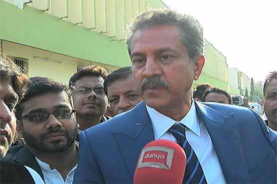 New challenge for Karachi mayor as property leasing authority reduced