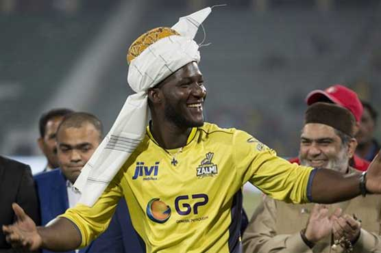 Javed Afridi hopeful for Darren Sammy to embrace Islam