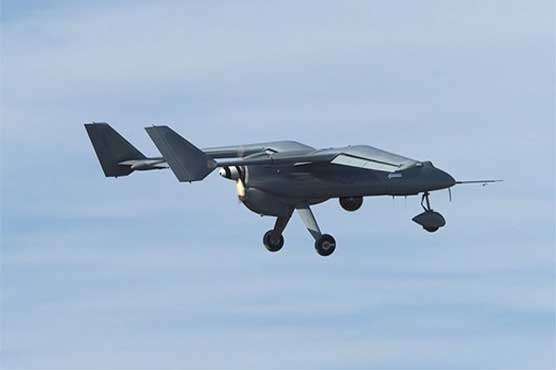 Falco surveillance drone becomes armed forces' key weapon
