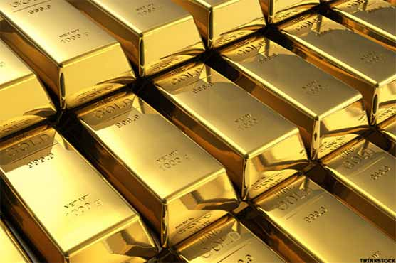 Gold Price Hikes By Rs 600 Per Tola