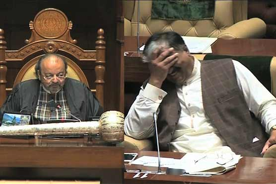 Sindh Assembly rejects resolution to build trauma centers