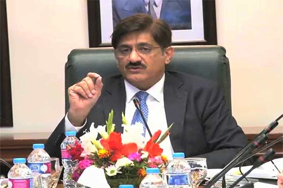 Sindh: Cheating mafia rules in matriculation exams, CM's orders rubbished