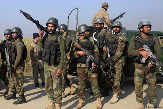TTP key commander, accomplice killed in Jandola