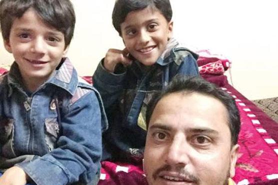 Deadly UAE blaze burns two Pakistani children to death