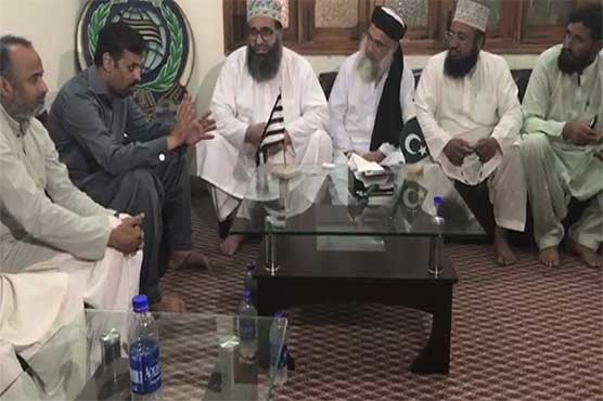 Mere statements from Sindh governor not enough: Mustafa Kamal