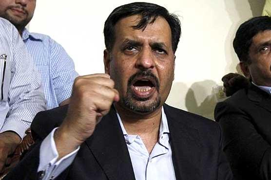 Mustafa Kamal announces million march on May 14