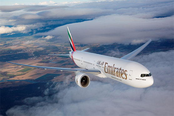 Baby born mid-air on Paris-bound Emirates flight
