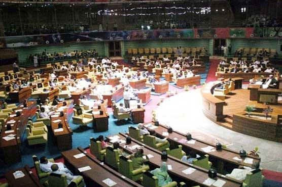SA unanimously passes bill for increasing salaries of lawmakers