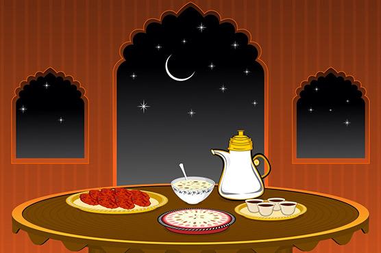 Five food hacks to keep Suhoor lighter on stomach