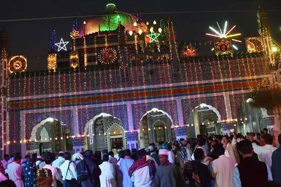 Holiday announced on Nov 4 to commemorate Urs of Shah Abdul Latif Bhitai