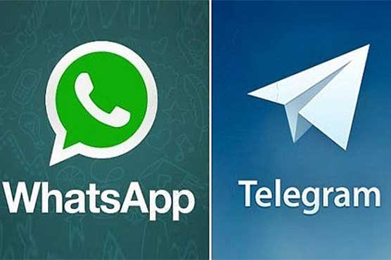 Afghanistan moves to block WhatsApp, Telegram messaging services