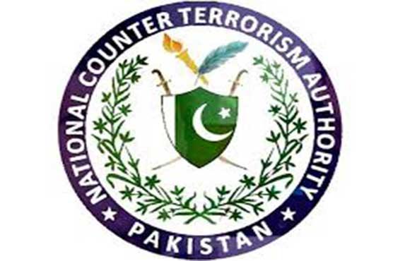 NACTA empowered to crackdown on terrorists' financial facilitators