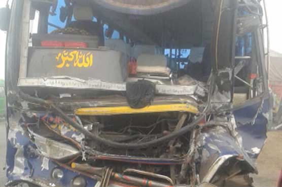 Fog related accidents claim seven lives in Punjab