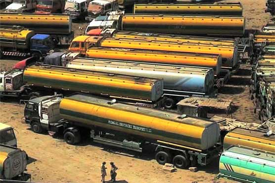 Oil Tankers and Contractors Association gives strike call from Nov 13