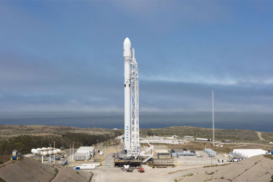 SpaceX to launch Turkish satellites, minister says