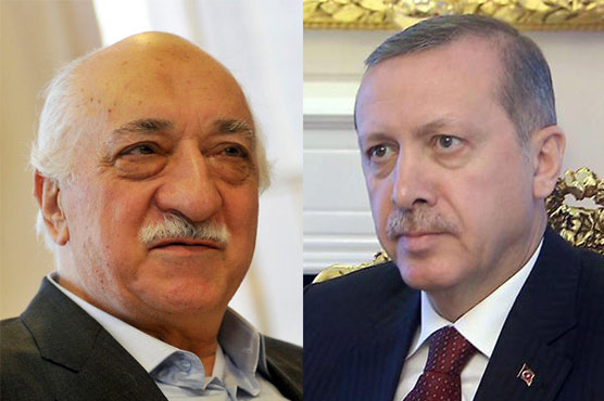 Turkey denies offering cash for US extradition of Erdogan rival