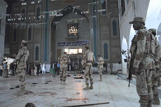 77 countries struck by terror attacks in 2017, Pakistan 5th most terror affected country: IEP