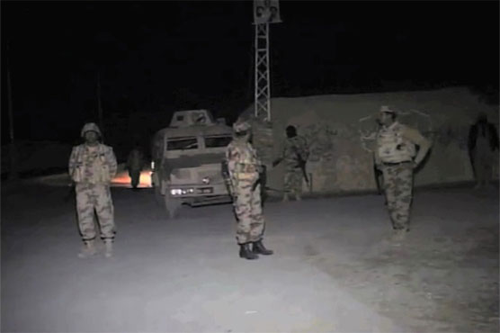 Turbat: Commander of banned outfit killed in security forces operation
