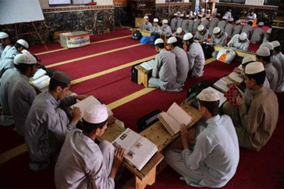Over 2000 unregistered seminaries shut down in Sindh