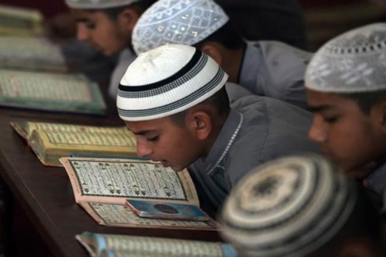 Over 2, 000 illegal seminaries shut down across Sindh