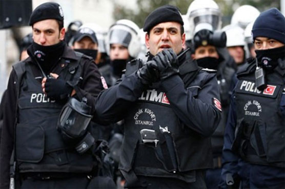 Turkish police move to arrest 333 soldiers over Gulen links