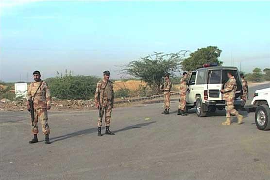 Ansarul Sharia operative nabbed in Karachi