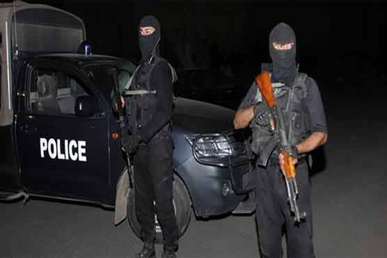 Gujrat: Two terrorists killed in encounter with CTD